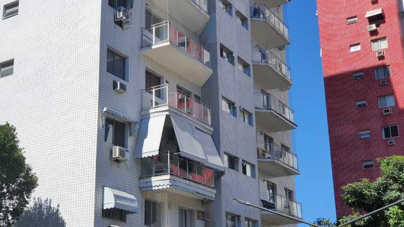 2 - Apartamento 2 quartos à venda Barra da Tijuca, Rio de Janeiro - R$ 430.000 - SVAP20580 - 3