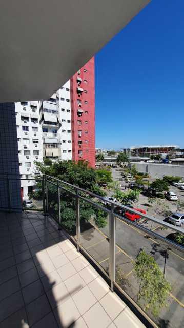 3 - Apartamento 2 quartos à venda Barra da Tijuca, Rio de Janeiro - R$ 430.000 - SVAP20580 - 4