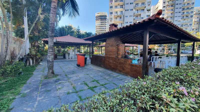 4 - Apartamento 2 quartos à venda Barra da Tijuca, Rio de Janeiro - R$ 430.000 - SVAP20580 - 5