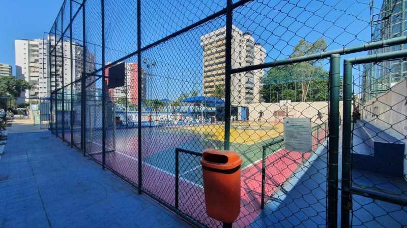 5 - Apartamento 2 quartos à venda Barra da Tijuca, Rio de Janeiro - R$ 430.000 - SVAP20580 - 6