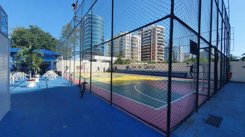 6 - Apartamento 2 quartos à venda Barra da Tijuca, Rio de Janeiro - R$ 430.000 - SVAP20580 - 7