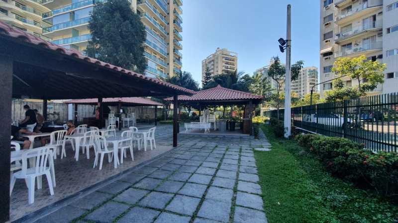 7 - Apartamento 2 quartos à venda Barra da Tijuca, Rio de Janeiro - R$ 430.000 - SVAP20580 - 8