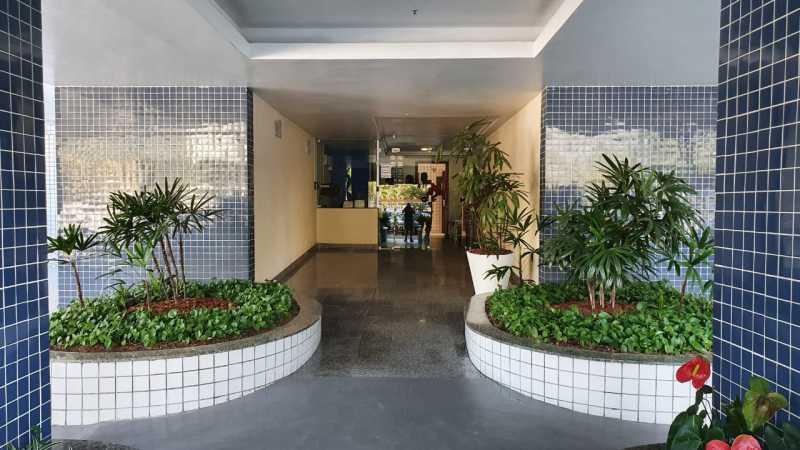 8 - Apartamento 2 quartos à venda Barra da Tijuca, Rio de Janeiro - R$ 430.000 - SVAP20580 - 9