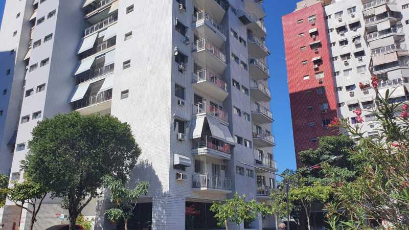 9 - Apartamento 2 quartos à venda Barra da Tijuca, Rio de Janeiro - R$ 430.000 - SVAP20580 - 10