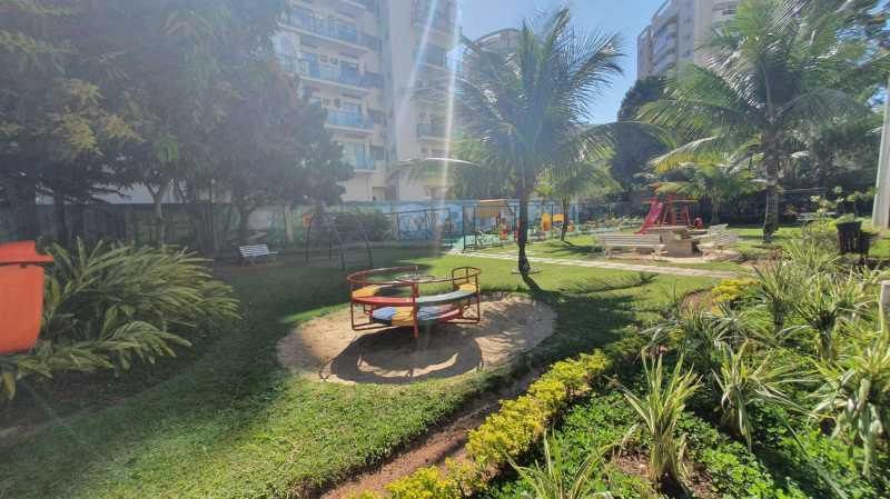 10 - Apartamento 2 quartos à venda Barra da Tijuca, Rio de Janeiro - R$ 430.000 - SVAP20580 - 11