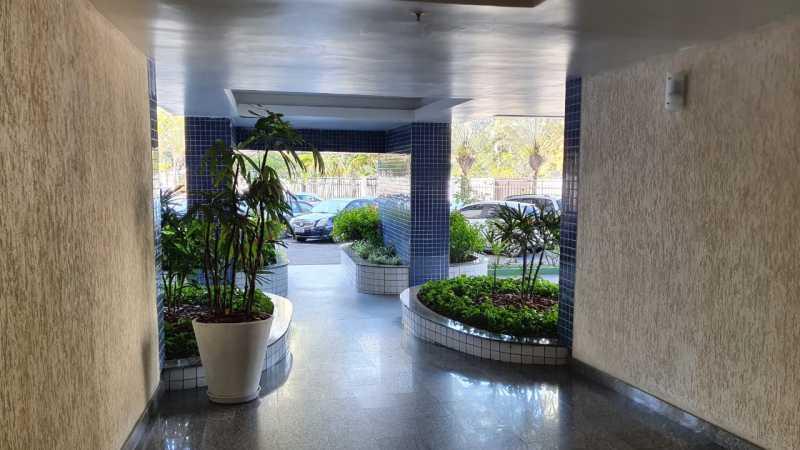 11 - Apartamento 2 quartos à venda Barra da Tijuca, Rio de Janeiro - R$ 430.000 - SVAP20580 - 12