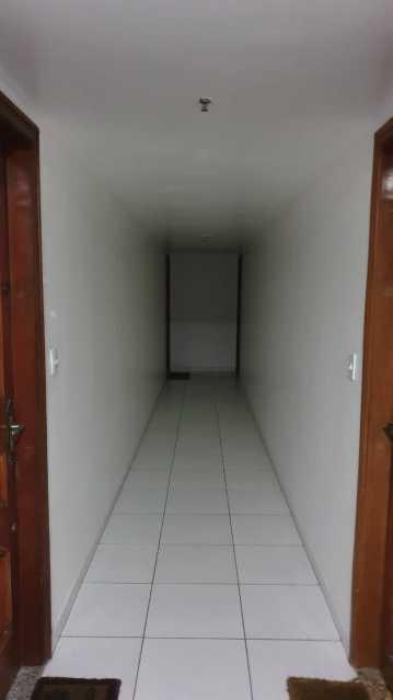 12 - Apartamento 2 quartos à venda Barra da Tijuca, Rio de Janeiro - R$ 430.000 - SVAP20580 - 13