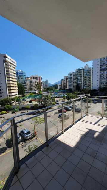 14 - Apartamento 2 quartos à venda Barra da Tijuca, Rio de Janeiro - R$ 430.000 - SVAP20580 - 15