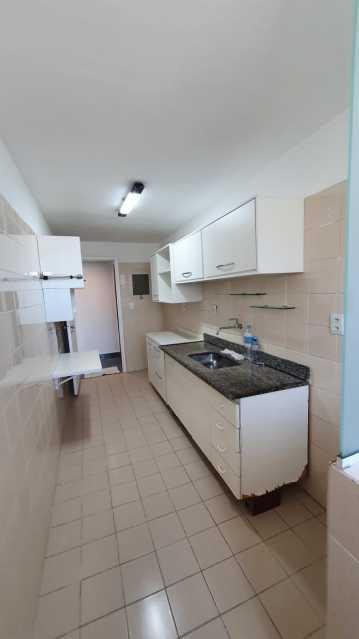 16 - Apartamento 2 quartos à venda Barra da Tijuca, Rio de Janeiro - R$ 430.000 - SVAP20580 - 17