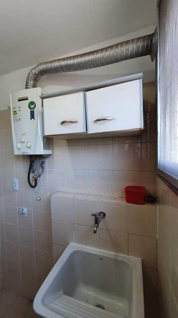 17 - Apartamento 2 quartos à venda Barra da Tijuca, Rio de Janeiro - R$ 430.000 - SVAP20580 - 18