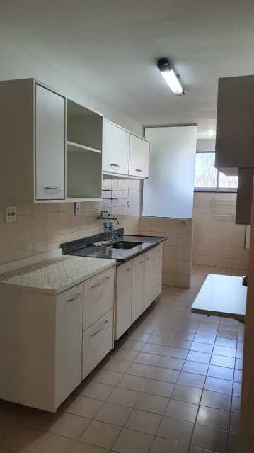 18 - Apartamento 2 quartos à venda Barra da Tijuca, Rio de Janeiro - R$ 430.000 - SVAP20580 - 19