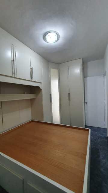 19 - Apartamento 2 quartos à venda Barra da Tijuca, Rio de Janeiro - R$ 430.000 - SVAP20580 - 20