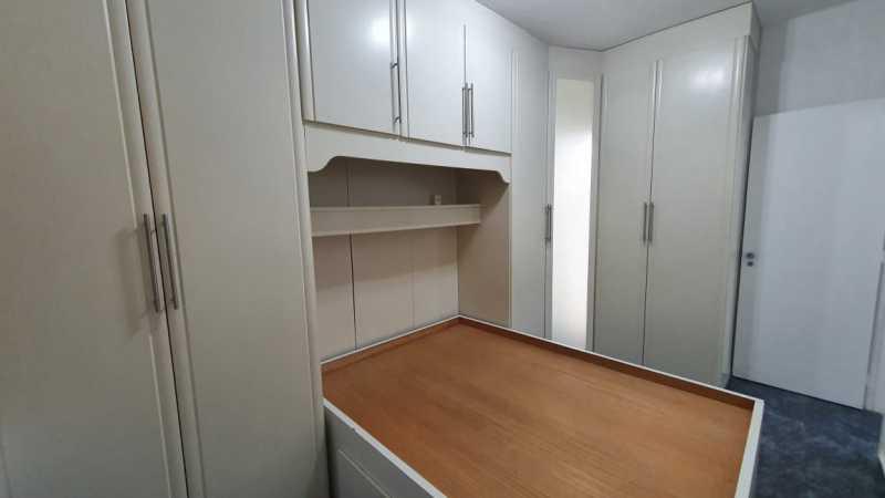 20 - Apartamento 2 quartos à venda Barra da Tijuca, Rio de Janeiro - R$ 430.000 - SVAP20580 - 21