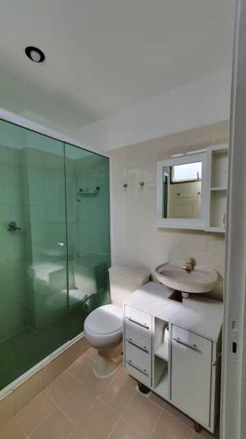 21 - Apartamento 2 quartos à venda Barra da Tijuca, Rio de Janeiro - R$ 430.000 - SVAP20580 - 22