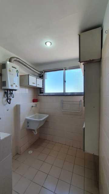 22 - Apartamento 2 quartos à venda Barra da Tijuca, Rio de Janeiro - R$ 430.000 - SVAP20580 - 23