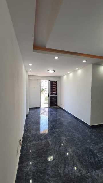 24 - Apartamento 2 quartos à venda Barra da Tijuca, Rio de Janeiro - R$ 430.000 - SVAP20580 - 25