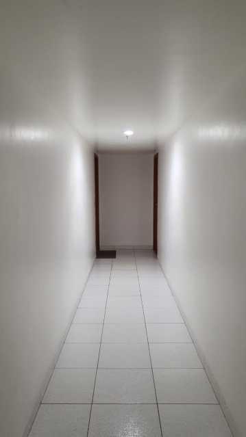 26 - Apartamento 2 quartos à venda Barra da Tijuca, Rio de Janeiro - R$ 430.000 - SVAP20580 - 27