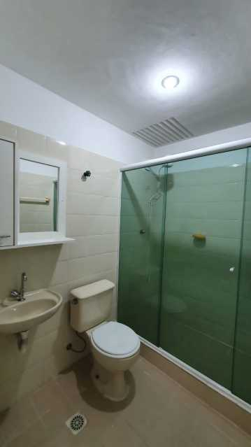 28 - Apartamento 2 quartos à venda Barra da Tijuca, Rio de Janeiro - R$ 430.000 - SVAP20580 - 29