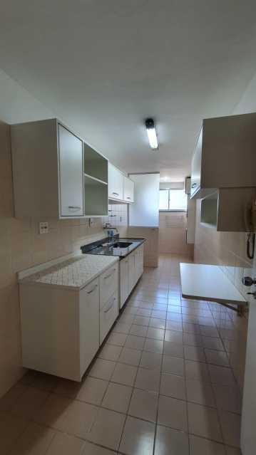 29 - Apartamento 2 quartos à venda Barra da Tijuca, Rio de Janeiro - R$ 430.000 - SVAP20580 - 30