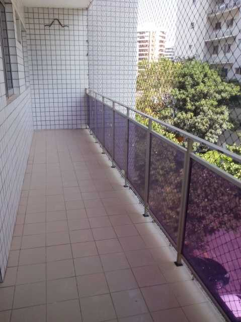 IMG_20150418_102940 - Apartamento 2 quartos à venda Barra da Tijuca, Rio de Janeiro - R$ 429.900 - SVAP20581 - 5