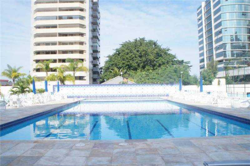 piscina - Apartamento 2 quartos à venda Barra da Tijuca, Rio de Janeiro - R$ 429.900 - SVAP20581 - 17