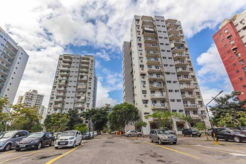 predios - Apartamento 2 quartos à venda Barra da Tijuca, Rio de Janeiro - R$ 429.900 - SVAP20581 - 19