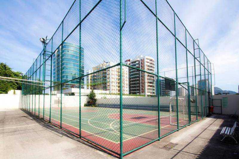 quadra - Apartamento 2 quartos à venda Barra da Tijuca, Rio de Janeiro - R$ 429.900 - SVAP20581 - 20