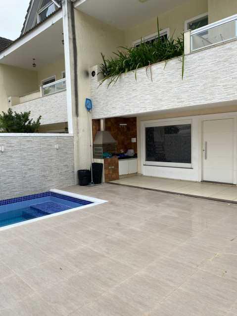 4448_G1633439424 - Casa em Condomínio 4 quartos à venda Recreio dos Bandeirantes, Rio de Janeiro - R$ 1.470.000 - SVCN40105 - 3