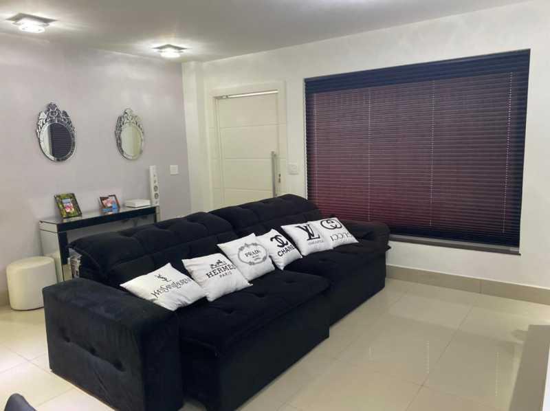 4448_G1633439432 - Casa em Condomínio 4 quartos à venda Recreio dos Bandeirantes, Rio de Janeiro - R$ 1.470.000 - SVCN40105 - 8
