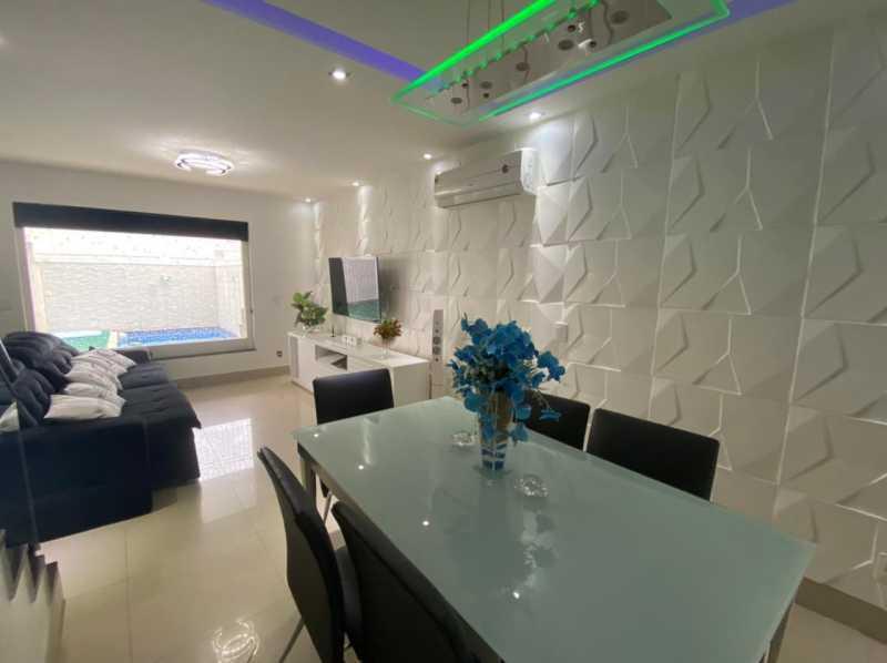 4448_G1633439434 - Casa em Condomínio 4 quartos à venda Recreio dos Bandeirantes, Rio de Janeiro - R$ 1.470.000 - SVCN40105 - 9