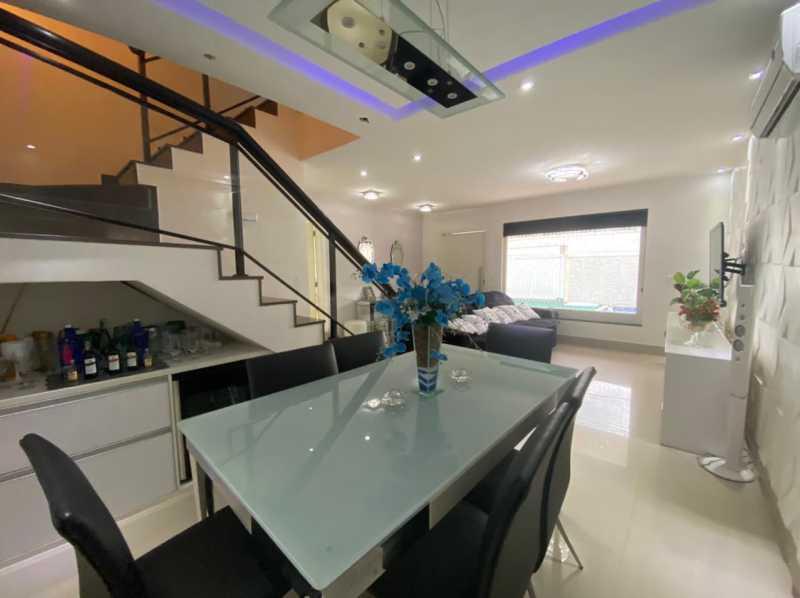 4448_G1633439436 - Casa em Condomínio 4 quartos à venda Recreio dos Bandeirantes, Rio de Janeiro - R$ 1.470.000 - SVCN40105 - 10