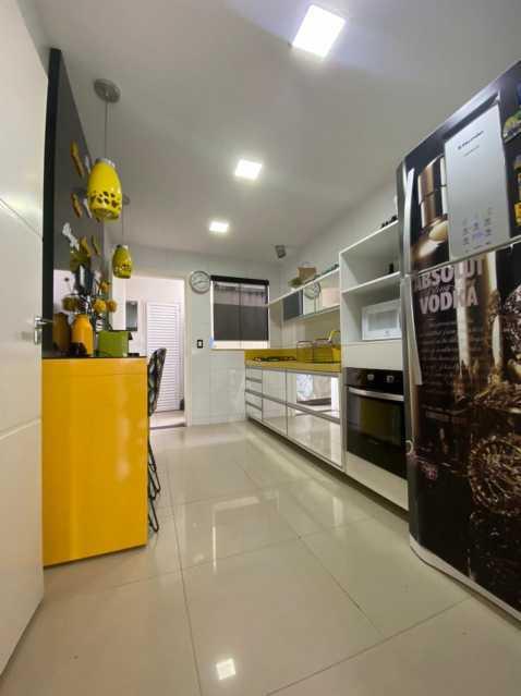 4448_G1633439437 - Casa em Condomínio 4 quartos à venda Recreio dos Bandeirantes, Rio de Janeiro - R$ 1.470.000 - SVCN40105 - 11