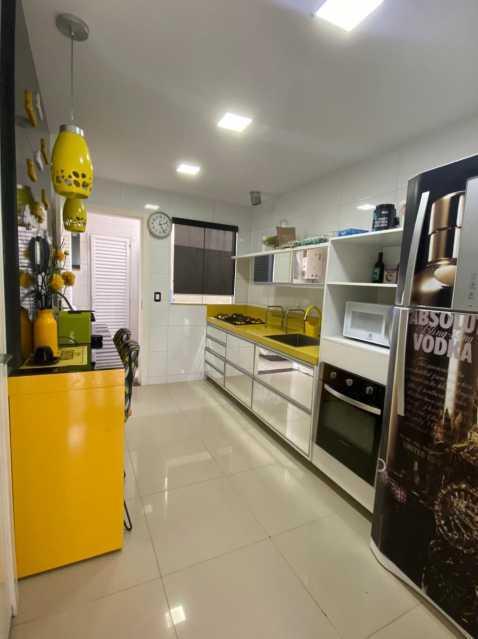 4448_G1633439439 - Casa em Condomínio 4 quartos à venda Recreio dos Bandeirantes, Rio de Janeiro - R$ 1.470.000 - SVCN40105 - 12