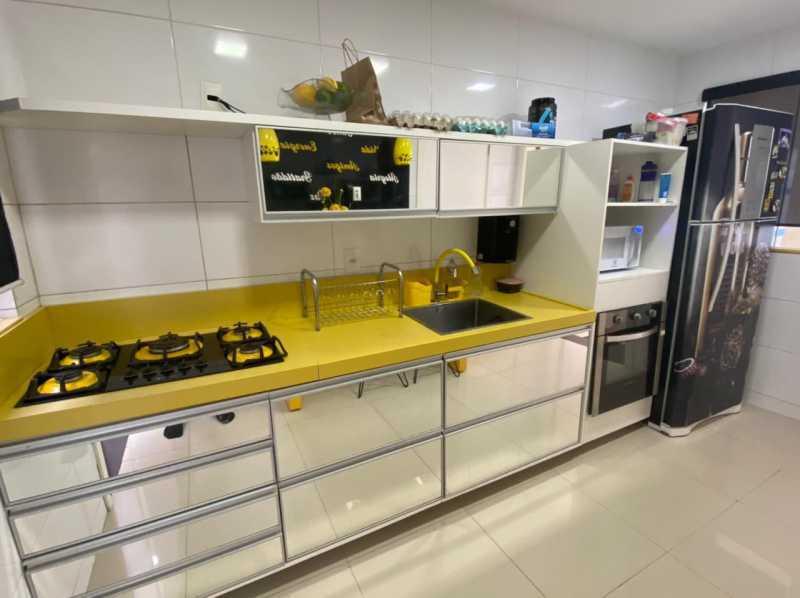 4448_G1633439441 - Casa em Condomínio 4 quartos à venda Recreio dos Bandeirantes, Rio de Janeiro - R$ 1.470.000 - SVCN40105 - 13