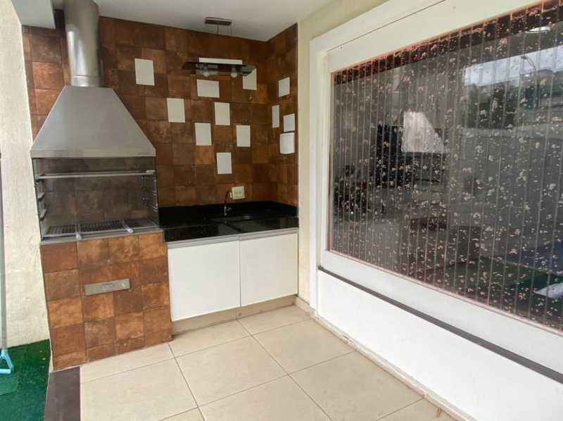 4448_G1633439446 - Casa em Condomínio 4 quartos à venda Recreio dos Bandeirantes, Rio de Janeiro - R$ 1.470.000 - SVCN40105 - 15