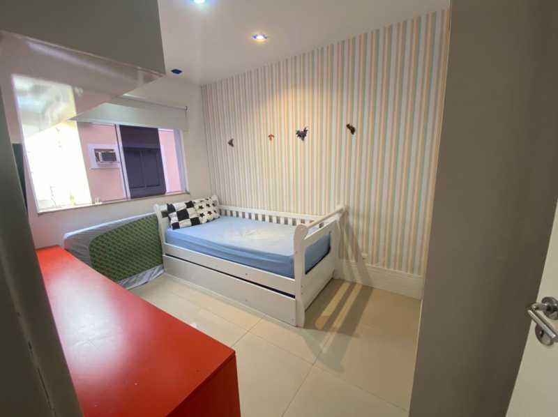 4448_G1633439451 - Casa em Condomínio 4 quartos à venda Recreio dos Bandeirantes, Rio de Janeiro - R$ 1.470.000 - SVCN40105 - 18