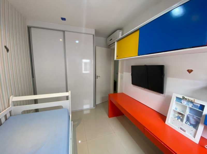 4448_G1633439453 - Casa em Condomínio 4 quartos à venda Recreio dos Bandeirantes, Rio de Janeiro - R$ 1.470.000 - SVCN40105 - 19