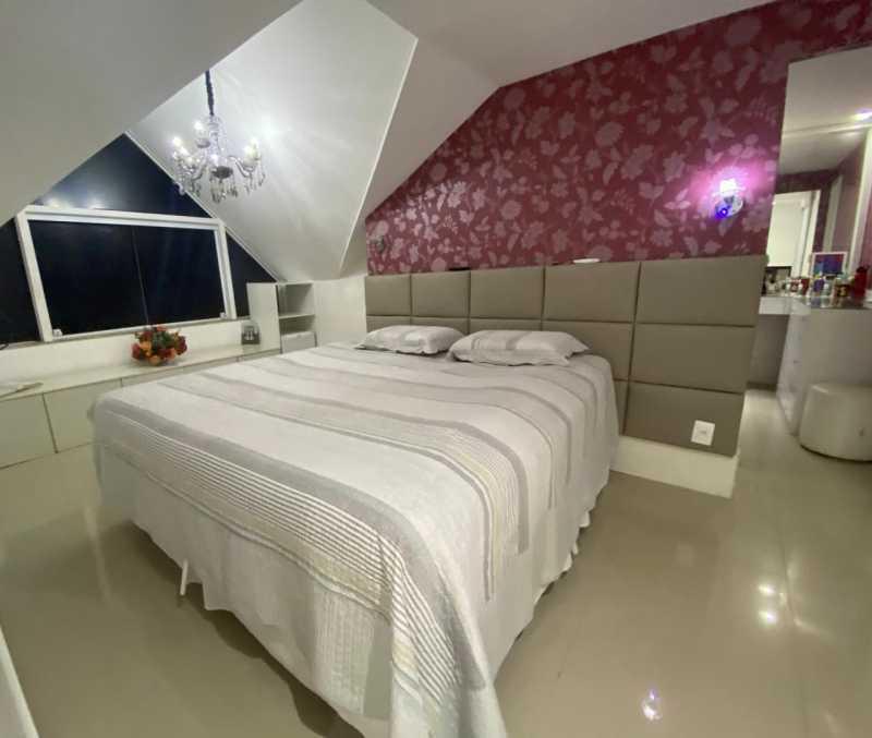 4448_G1633439456 - Casa em Condomínio 4 quartos à venda Recreio dos Bandeirantes, Rio de Janeiro - R$ 1.470.000 - SVCN40105 - 21