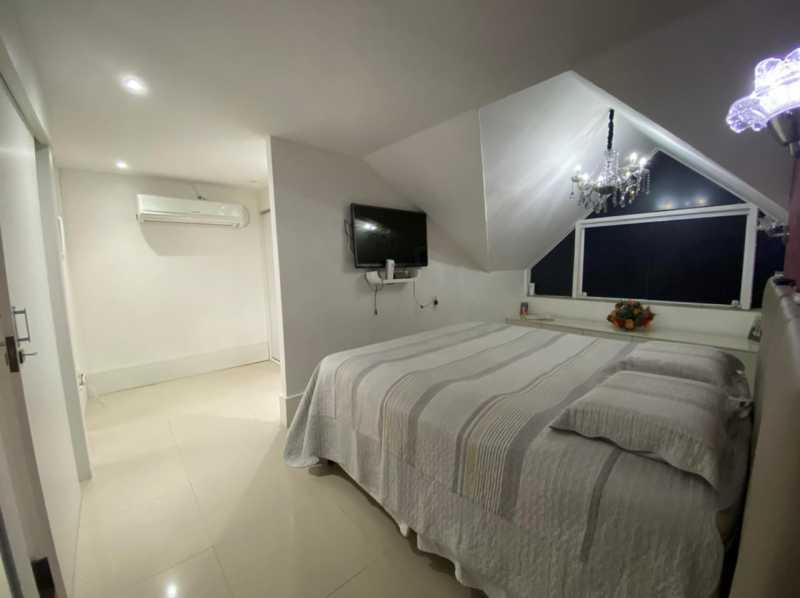 4448_G1633439458 - Casa em Condomínio 4 quartos à venda Recreio dos Bandeirantes, Rio de Janeiro - R$ 1.470.000 - SVCN40105 - 22