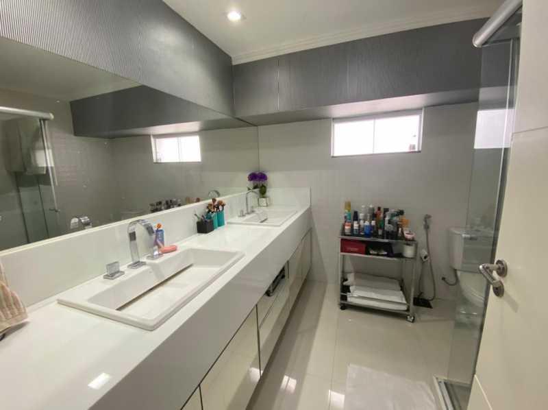 4448_G1633439460 - Casa em Condomínio 4 quartos à venda Recreio dos Bandeirantes, Rio de Janeiro - R$ 1.470.000 - SVCN40105 - 23