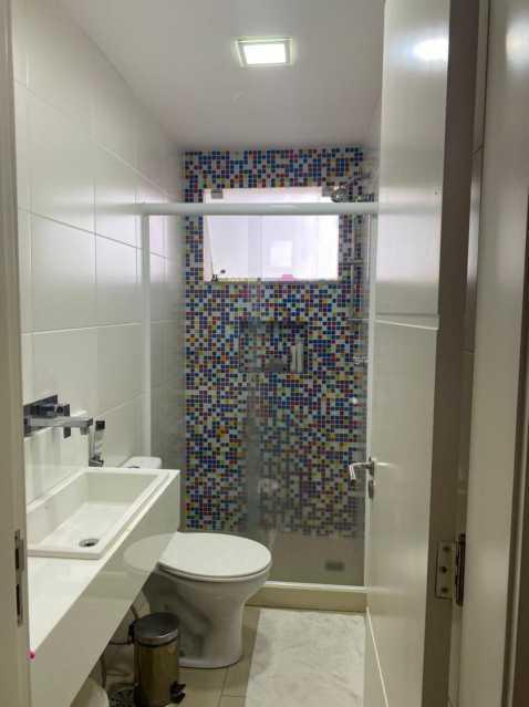 4448_G1633439465 - Casa em Condomínio 4 quartos à venda Recreio dos Bandeirantes, Rio de Janeiro - R$ 1.470.000 - SVCN40105 - 26