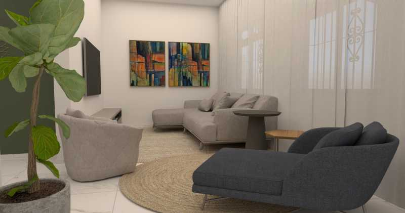2f5444b897791d47-sala 01 1 - Casa 5 quartos à venda Lins de Vasconcelos, Rio de Janeiro - R$ 698.900 - SVCA50008 - 5