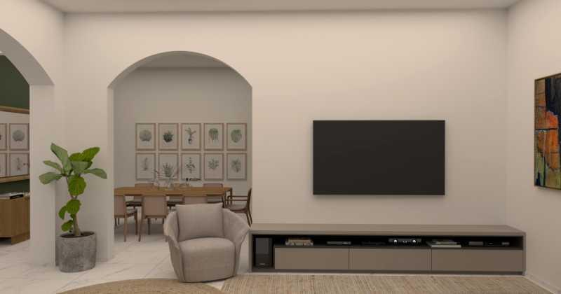3bbe114cde0ce0fb-sala 02 1 - Casa 5 quartos à venda Lins de Vasconcelos, Rio de Janeiro - R$ 698.900 - SVCA50008 - 10