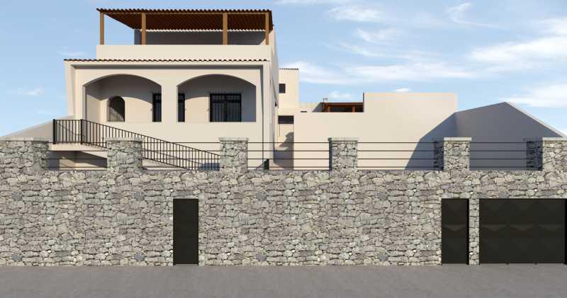 5f152132d857d1e6-fachada 01 - Casa 5 quartos à venda Lins de Vasconcelos, Rio de Janeiro - R$ 698.900 - SVCA50008 - 7