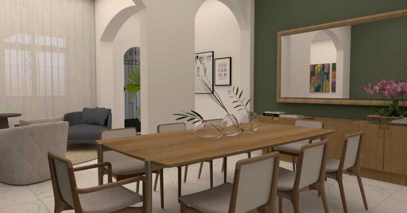 9a27da10a5c11ea1-sala 03 - Casa 5 quartos à venda Lins de Vasconcelos, Rio de Janeiro - R$ 698.900 - SVCA50008 - 8