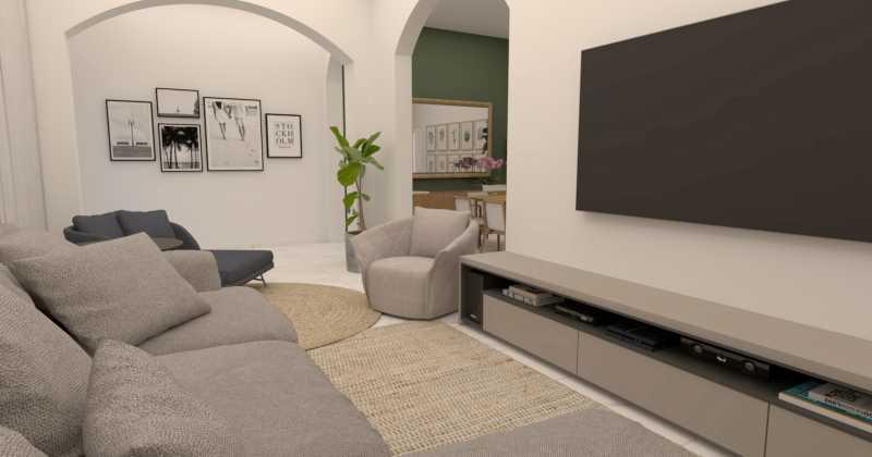 085e95761e24da6f-sala 05 - Casa 5 quartos à venda Lins de Vasconcelos, Rio de Janeiro - R$ 698.900 - SVCA50008 - 13
