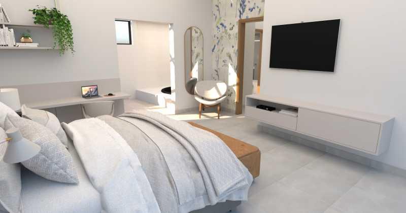 208beeecfdadf705-su+¡te 04 - Casa 5 quartos à venda Lins de Vasconcelos, Rio de Janeiro - R$ 698.900 - SVCA50008 - 14