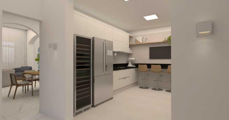 608d0bb71195d15c-cozinha 04 - Casa 5 quartos à venda Lins de Vasconcelos, Rio de Janeiro - R$ 698.900 - SVCA50008 - 15