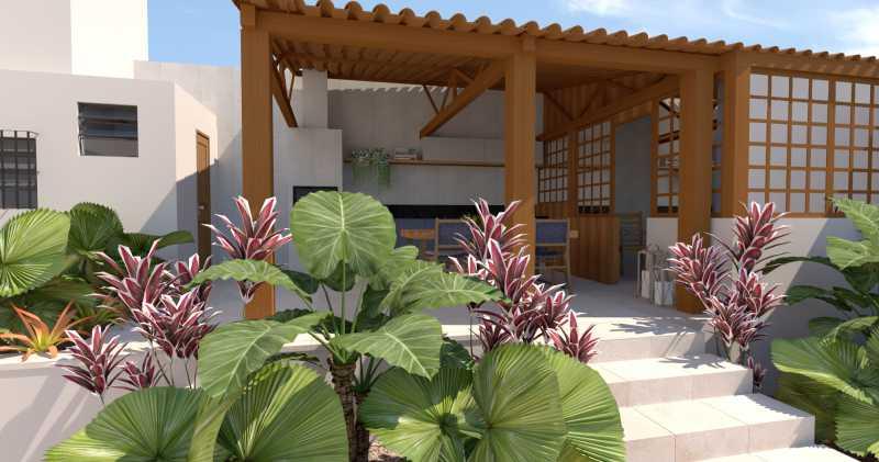 4013ca0317b9cfff-area gourmet  - Casa 5 quartos à venda Lins de Vasconcelos, Rio de Janeiro - R$ 698.900 - SVCA50008 - 16