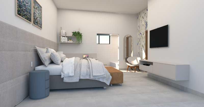 07146c9ff41b7e47-su+¡te 03 - Casa 5 quartos à venda Lins de Vasconcelos, Rio de Janeiro - R$ 698.900 - SVCA50008 - 17
